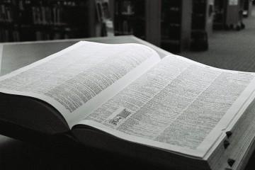 Wörterbuch